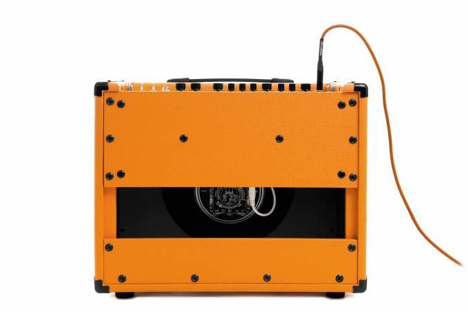 橘子Orange Crush CR60C 吉他音箱