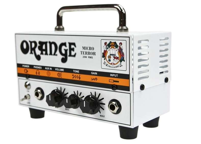 Orange Micro Terror 20W.1