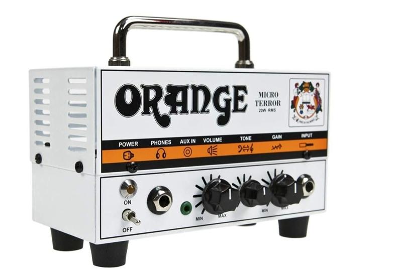 Orange Micro Terror 20W.3