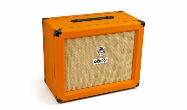 橘子Orange PPC112电吉他音箱