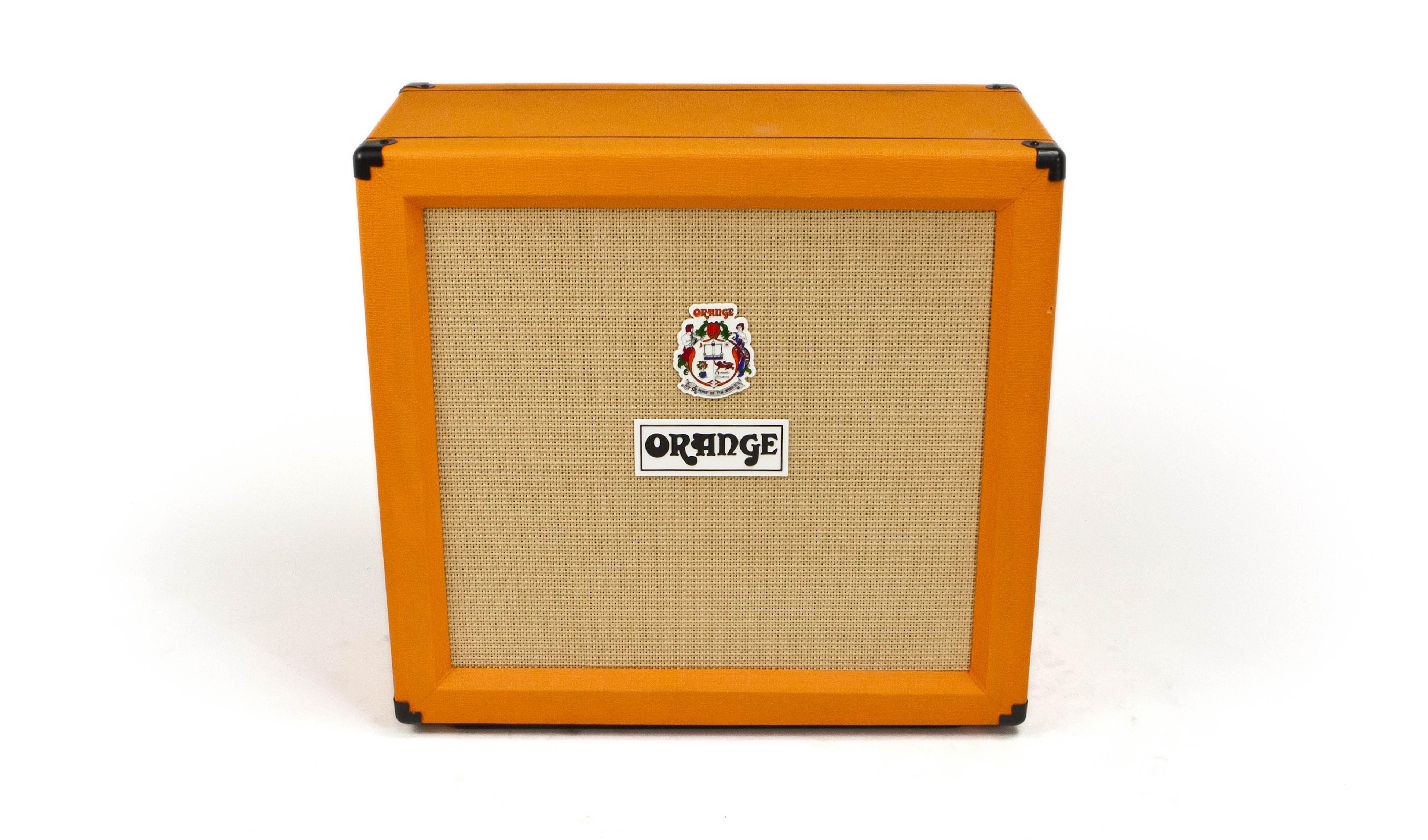 橘子Orange PPC412电吉他音箱