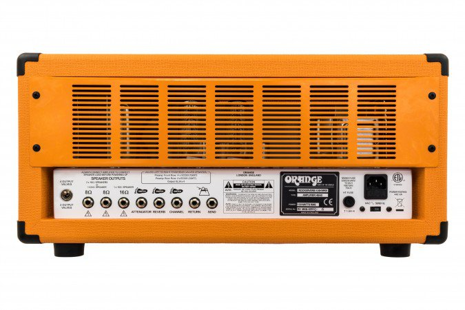 Orange ROCKERVERB 100 MKIII 吉他音箱头